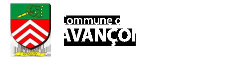 Communne d'Avancon